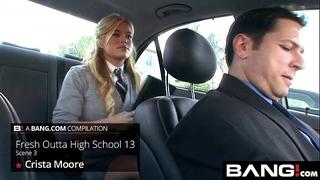 Bang.com: hot women recent outta high school