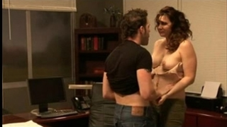 Nica noelle, raylene in threesome