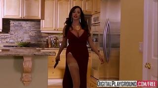 Xxx porn episode - blood sisters 5