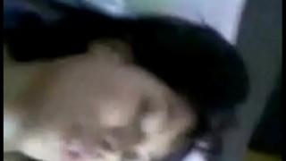 Gf hindi mapigilan ang sarap na nadarama (new)