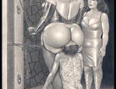 Mujeres torturadoras de hombres