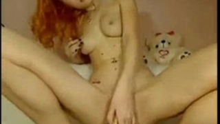 Redhead solo