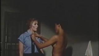 Candida royalle, lisa de leeuw, ian macgregor in vintage sex clip