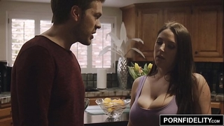 Pornfidelity angela white large pointer sisters screwed