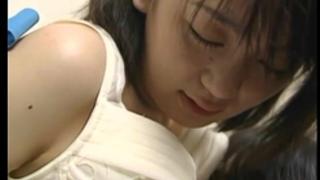 Ayano's tit fondling memory (uncensored jav)