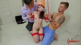Amy faye anal humiliation