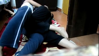 Indian charming couples very hot homemade hd sex tape