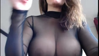 Who is this hotwife (name or nickname)