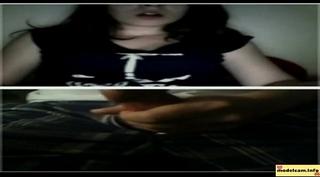 Webcam jerkoff: free voyeur porn episode ac