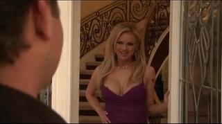 Tarra white anal scene