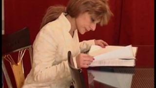 Elisabeth a - russian aged