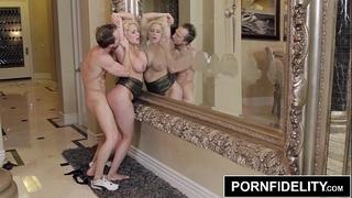 Pornfidelity - alanah rae's sloppy smutty pantoons