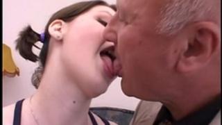 Teens urinate n grandpas 1 dvd-rip by icmn