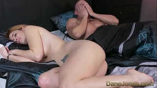 Dane jones concupiscent slutwife screwed by room service whilst spouse sleeps