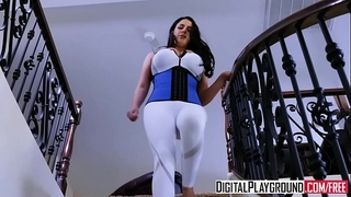 Xxx porn movie - in a pinch with (angela white, ramon nomar)