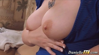 Natural beauty rubs love tunnel